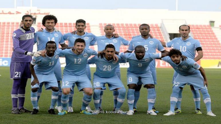 أولمبيك أسفي يستقبل فريق الرفاع البحريني