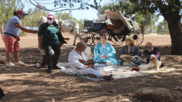 """"""" آسفي الآن"""" يتوج المسلسل المغربي """" سالف عدرا"""" أفضل عمل في رمضان والقاطي وصدقي أحسن ممثلين"""