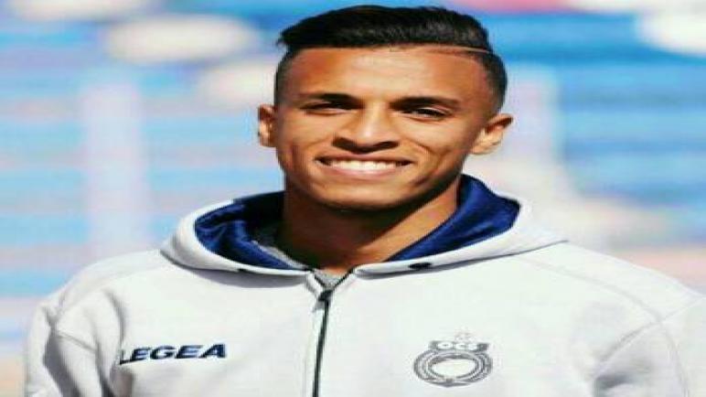الكحلاوي يوقع أول عقد أحترافي له مع الأولمبيك