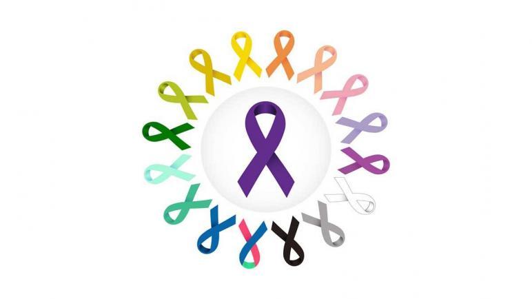 على السرطان…