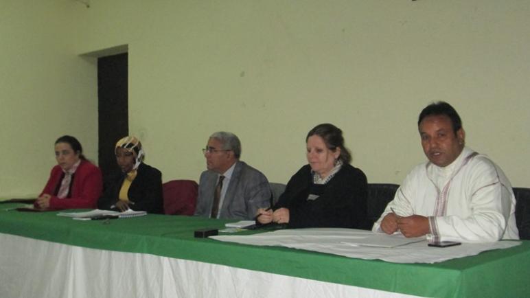 ورشات تكوينية حول المدارس والصحافة البيئية بمراكش