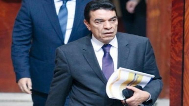 الوزير السابق لوزارة التربية الوطنية السيد محمد الوفا في ذمة الله