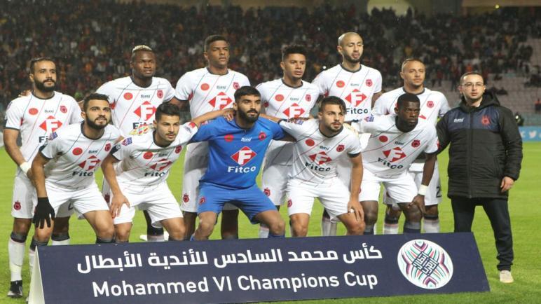 """الاتحاد السعودي يستضيف أولمبيك آسفي ا في """"جوهرة جدة"""""""