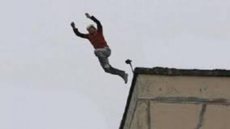 مراكش: وفاة شاب في ضروف غامضة بعد سقوطه من الطابق الثالث