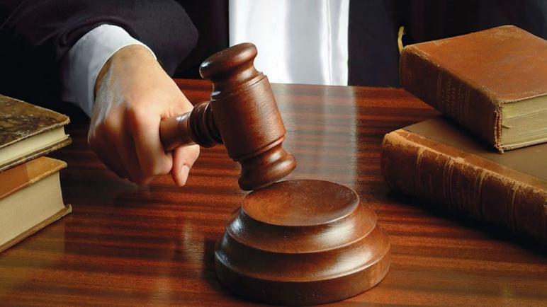إدانة مدير ثانوية بشهر حبس وغرامة بسبب التحرش بموظفة