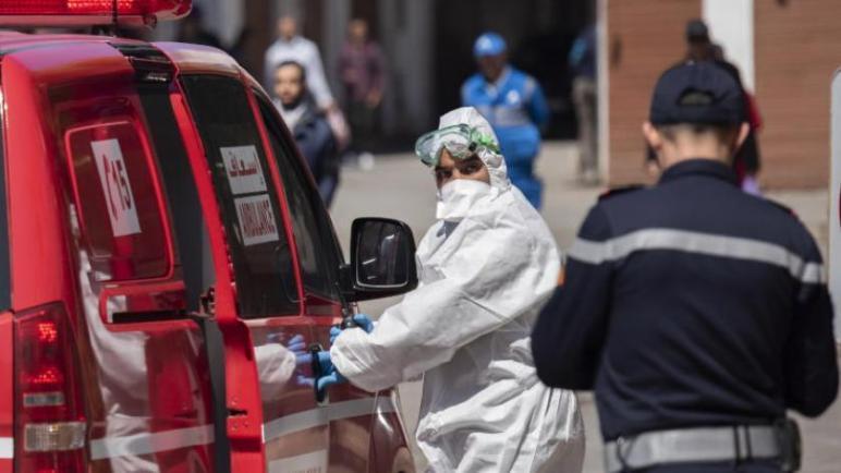 """مراكش-أسفي تسجيل 244 إصابة جديدة مؤكدة بـ""""كورونا"""" في 24 ساعة"""