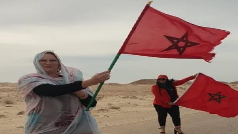 الدكتورة عائشة البقالي الكاتبة العامة للجمعية المهنية للمقاولات النسائية بالمغرب: