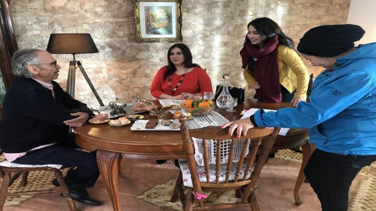 """مسلسل """"الغريبة"""" أنهى الأزمة بين المثقفين المغاربة وتلفزيونهم المغربي"""