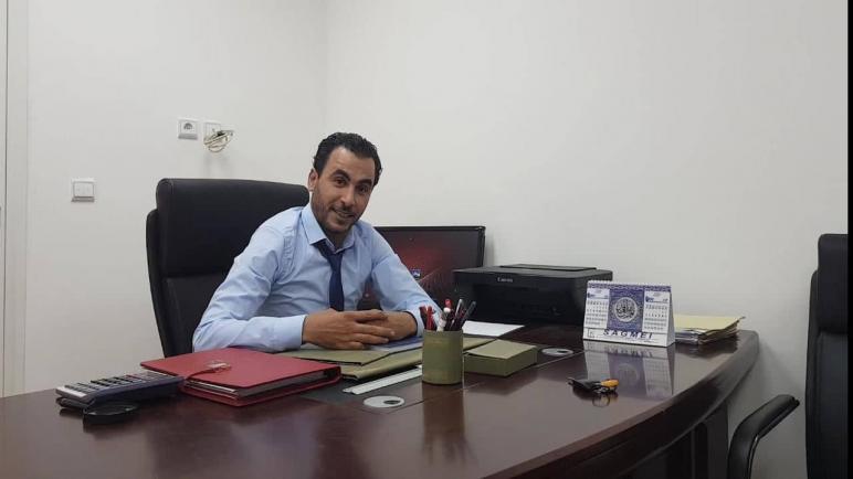 جريدة أسفي الأن تستظيف محمد رضى أغو