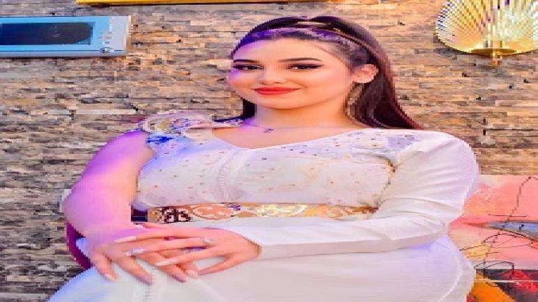 """مريم الشرادي صوت غنائي قادم بقوة و """" الحب صدفة"""" أول بوادر النجاح"""