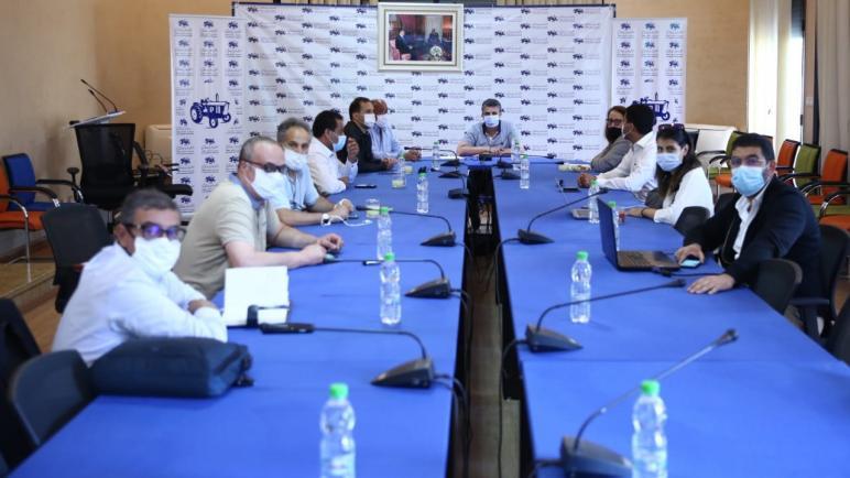 حزب البام يرفض تعيينات الهيئة الوطنية لضبط لكهرباء ويعتبرها وزيعة سياسية.
