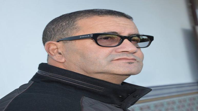 مصطفى تراب كفاءة وطنية يحق للمغرب أن يفخر بها..