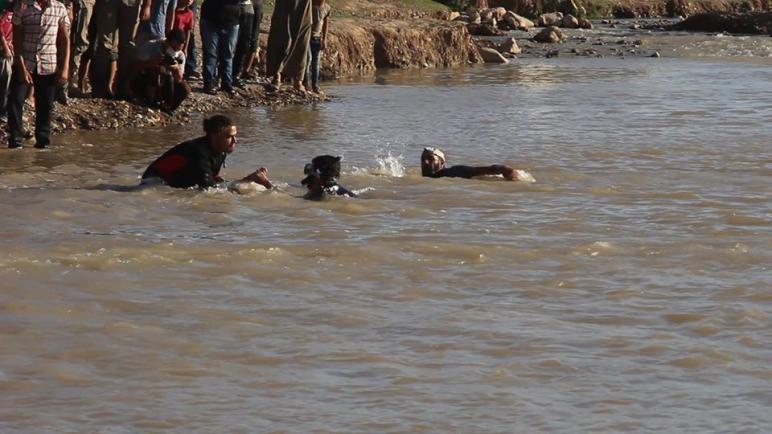 الصويرة: العثور على طفلين مختفيين جثت هامدة