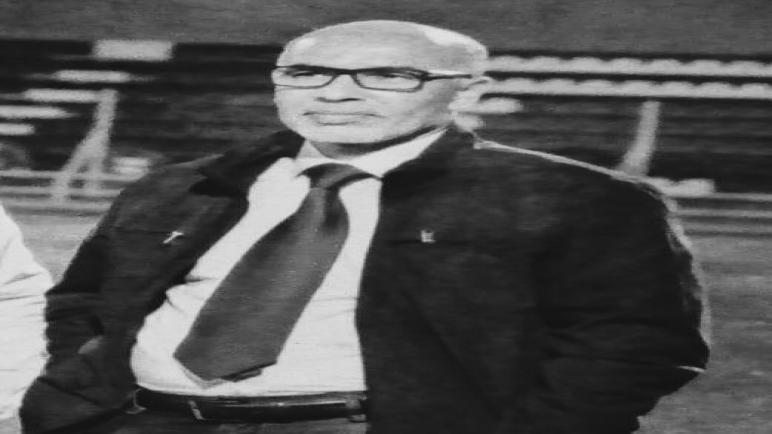 تعزية في وفاة الأستاذ كمال عبد الواحد المستشار بمحكمة الاستئناف بأسفي