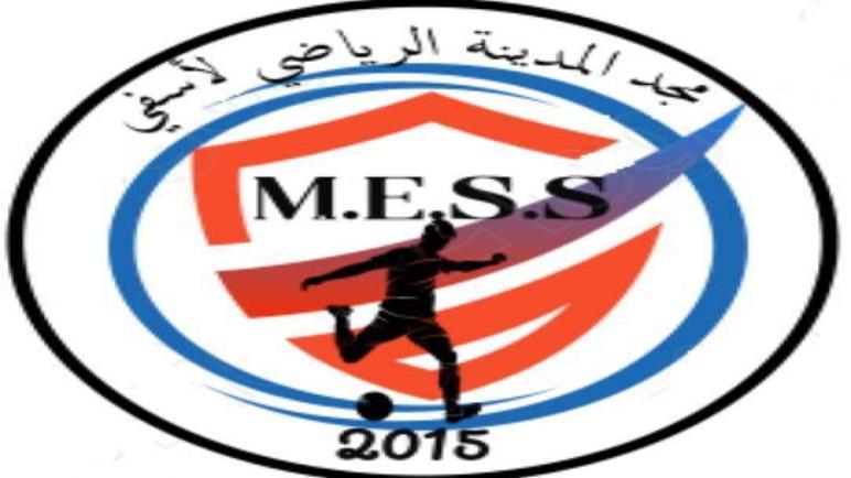 إنطلاق التداريب الرياضية لمجد المدينة لكرة القدم موسم 2020/2021