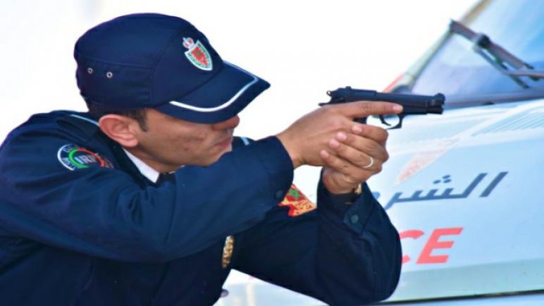 مراكش: خمس رصاصات تنهي حياة مروج للمخدرات