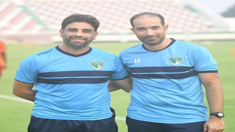 نادي الإمارات بنكهة مغربية وبدرالإدريسي يشرف الأطر المغربية في الخليج