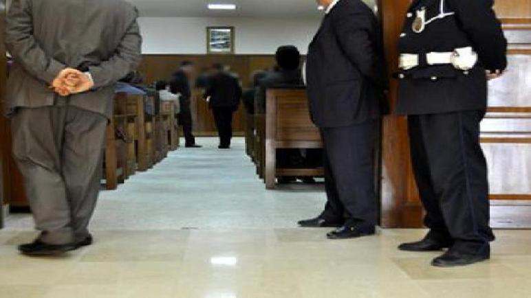 عقد الجلسة الثانية لمحاكمة مستشار برلماني لجناية الإرتشاء