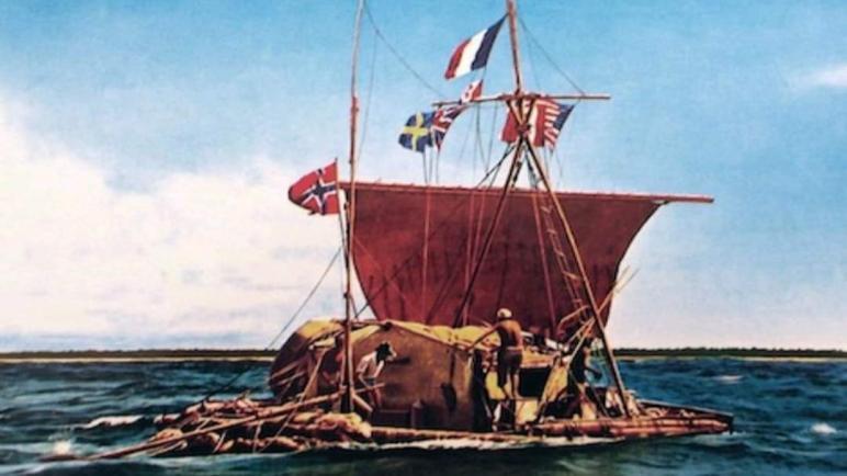 النرويج تحتفي بمركب غادر آسفي قبل نصف قرن ..