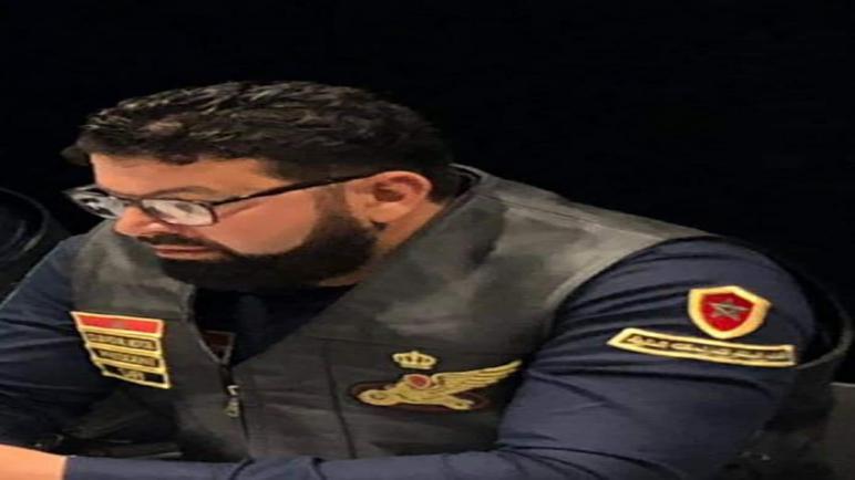 وفاة رئيس فرع آسفي للنادي الملكي للدراجات النارية في حادثة سير..