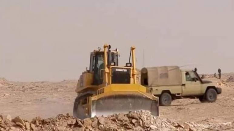 مستجدات استراتيجية بالصحراء المغربية..حسم و حزم.