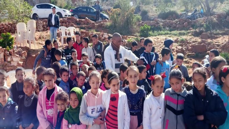 شركة نوكيا المغرب تنخرط في محاربة الهدر المدرسي