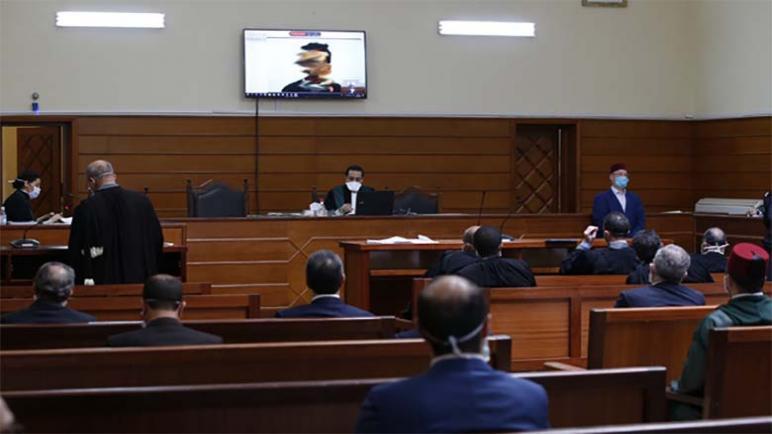 مراكش محاكمة متهمين بالسرقة والتزوير وتصدير المخدرات