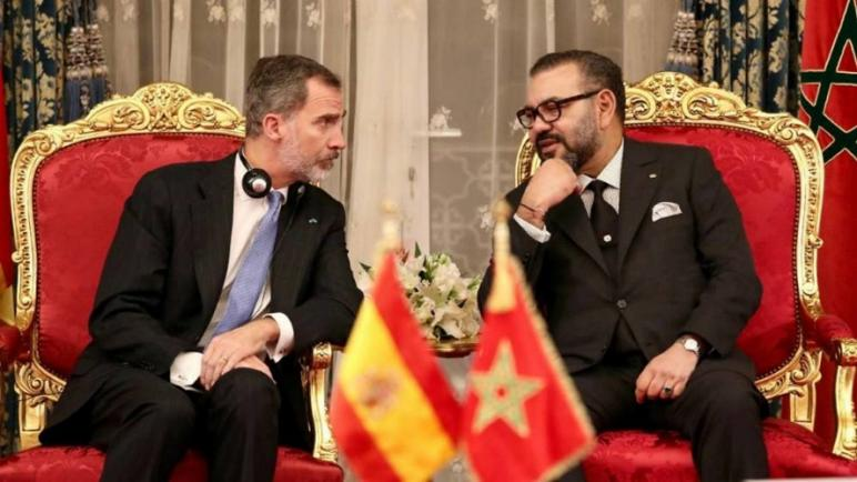 الحكومة الإسبانية ترد على المرتزقة ببلاغ رسمي