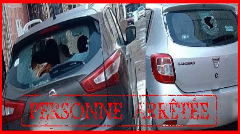 تفاعل الأمن الإقليمي بمدينة أسفي، بسرعة وجدية، مع صور منشورة على صفحات مواقع التواصل الاجتماعي