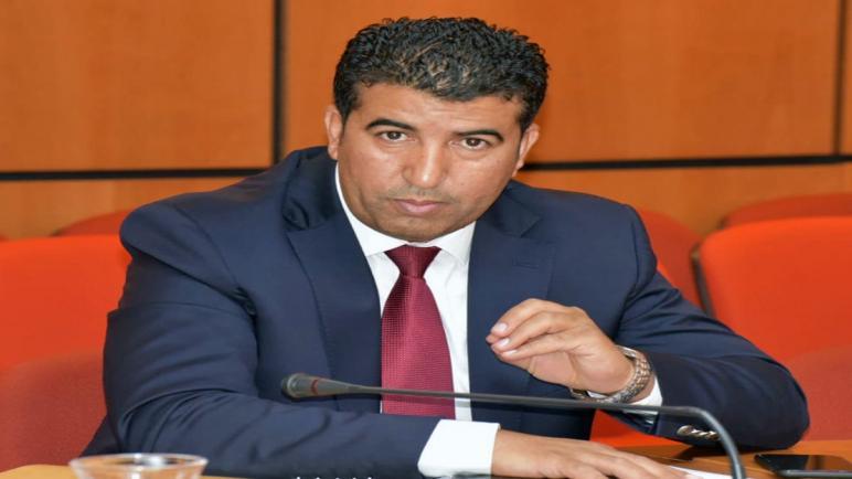 النائب البرلماني هشام سعنان يطالب وزير الصحة بإحداث مختبر التحاليل المخبرية «كوفيد-19» بمستشفى محمد الخامس بآسفي
