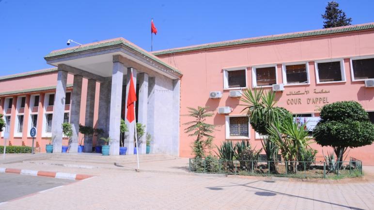 مراكش: إدانة رئيس جماعة بثلاثة سنوات سجنا نافذا