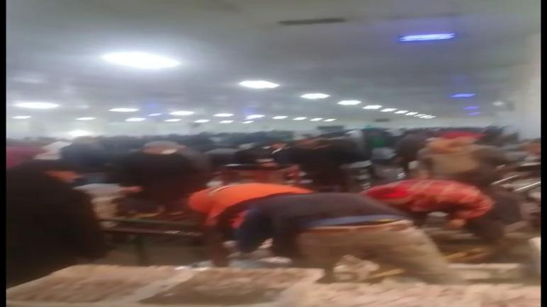 ما بين مطرقة تأمين السمك للسوق المغربية و سندان كورونا أسواق البيع بالجملة يمكن أن تشكل قنابل موقوثة