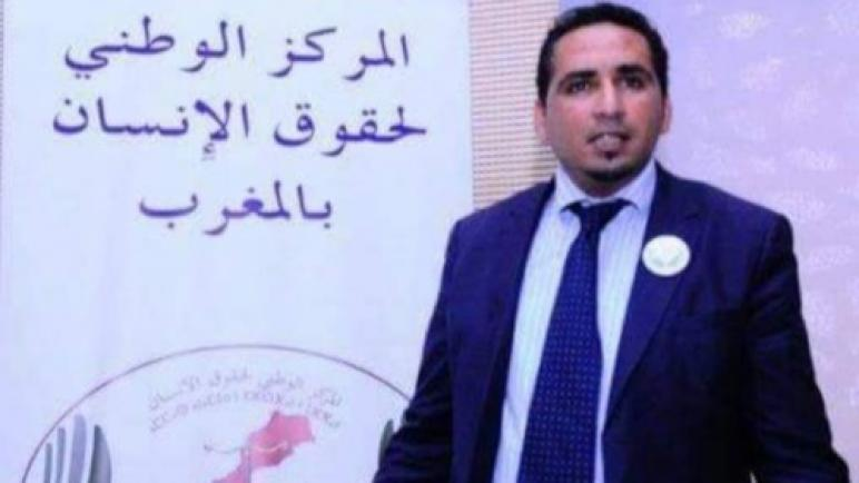 ابتدائية مراكش تنطق بالحكم في حق المديمي