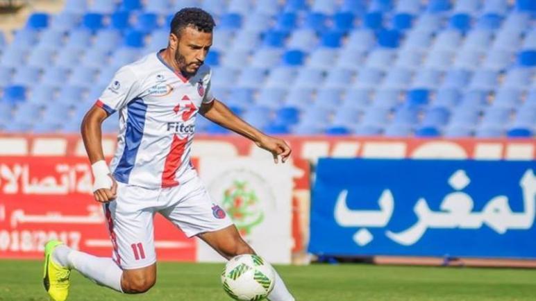 هذا اللاعب يلتحق بالدوري العراقي