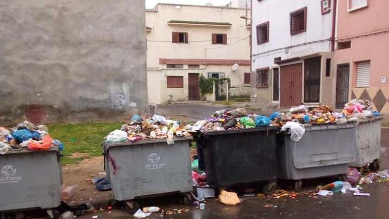 النظافة والمحافظة على البيئة رغم الشكايات المتكررة