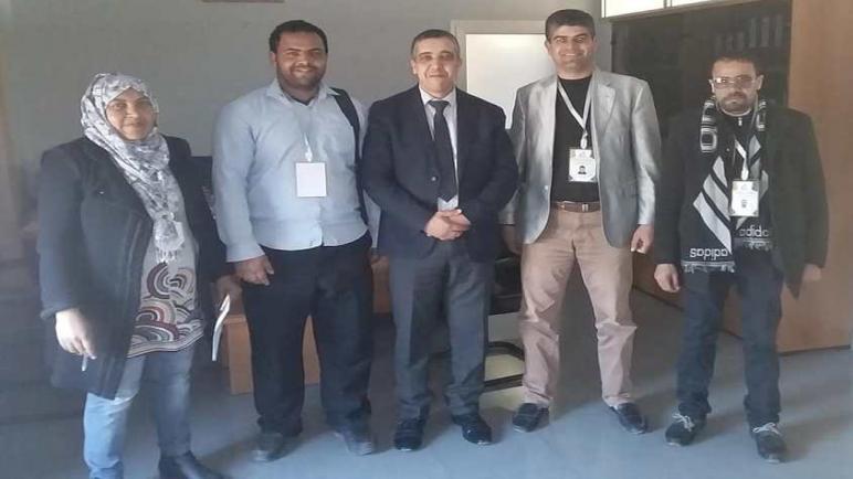 جمعية تجلس على طاولة الحوار مع وزارة الصحة من أجل عرض صحي مواطن