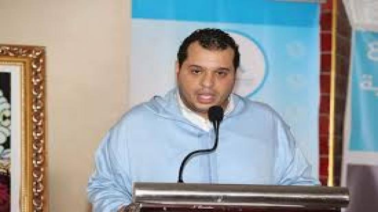ألف مبروك للأستاد عثمان الشقوري