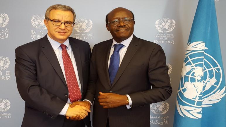 محمد أوجار وزير العدل والدبلوماسي البارز على رأس بعثة أممية لتقصي الحقائق بليبيا …