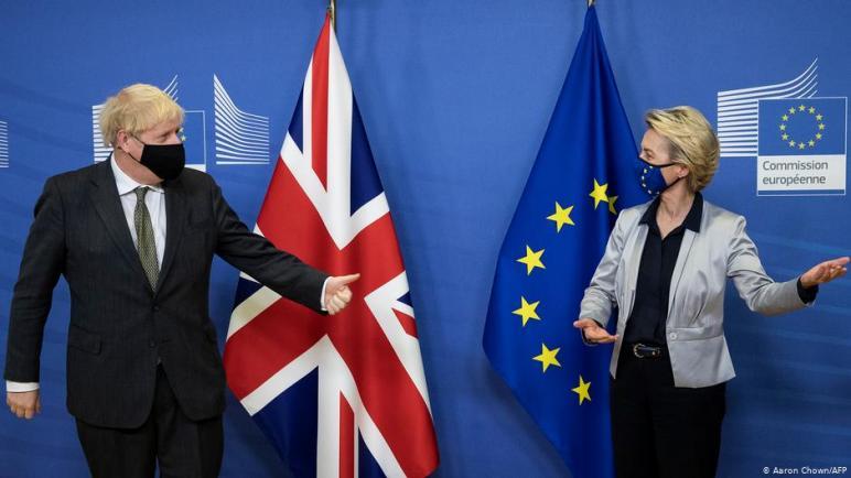 آجي تفهم، ماذا سيربح المغرب من خروج بريطانيا من الاتحاد الأوروبي؟