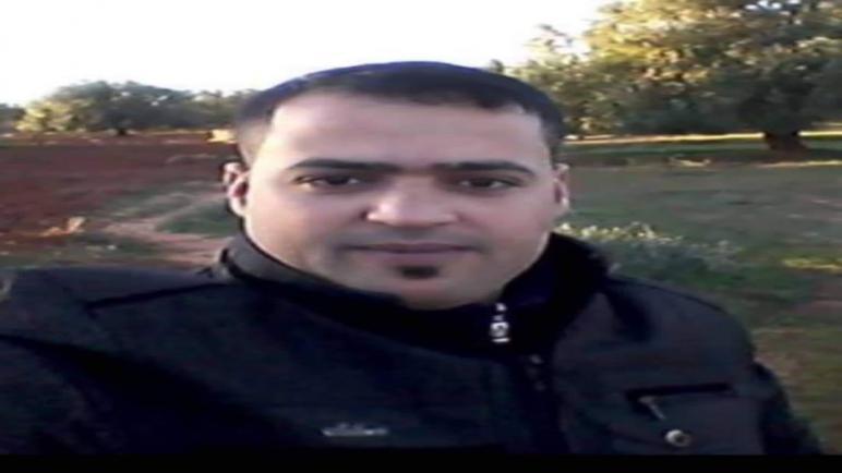 الرفيق عمر زليم يلتحق بالفرع الإقليمي