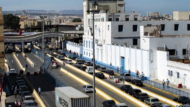 منظمة تطالب الدول العربية والافريقية بدعم المغرب لانهاء الاحتلال الاسبانى لسبتة ومليلة