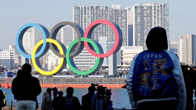 اليابان تعتزم السماح لـ10 آلاف شخص بحضور الأحداث الرياضية المقامة قبل الأولمبياد