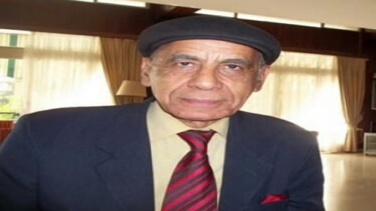 أخلص التعازي والمواساة القلبية في وفاة المرحوم عبد الله العمراني