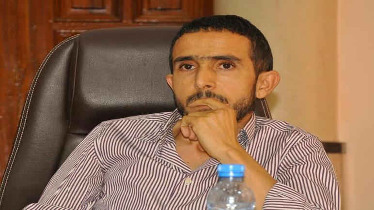 محمد بومسعود يمنتع عن التصويت لصالح مشروع تمويل تأهيل جماعة تلاث نيعقوب