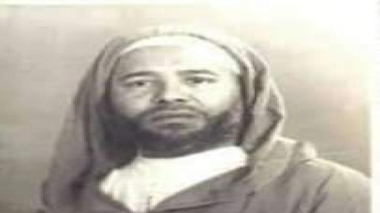 من عبق تاريخ المقاومة بآسفي العلامة والفقيه محمد الهسكوري مؤسس الحركة السلفية بأسفي