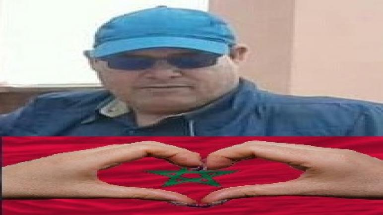 """عبد اللطيف بوجنان رئيس جماعة دار السي عيسى بآسفي يتنازل عن تعويضات 16 شهرًا لفائدة صندوق تدبير فيروس """"كورونا"""""""