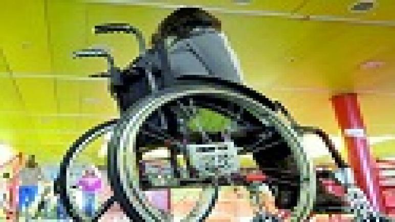 مراكش : ضمان إدماج مهني للأشخاص في وضعية إعاقة في أفضل الظروف