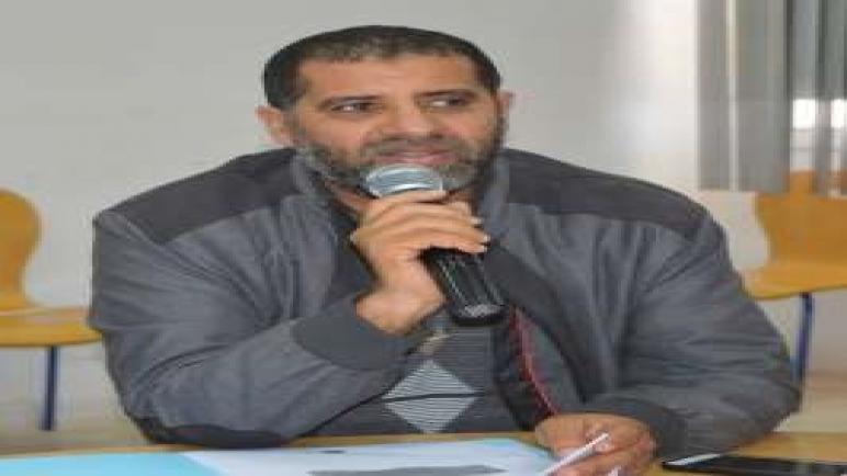 """الصحفي أحمد الحظاري يكتب: واجب الوقت في زمن """"كورونا""""أو كيف نتعافى من آثار الكوارث.."""