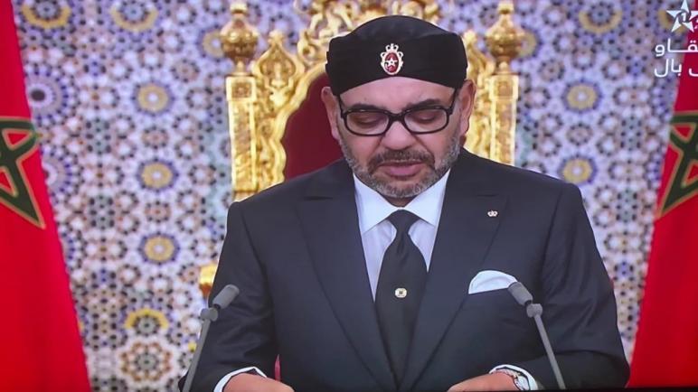 محمد بودن : خطاب الملك خطاب بحجم المرحلة ، خلاق ، واقعي ، إنساني ومستقبلي.