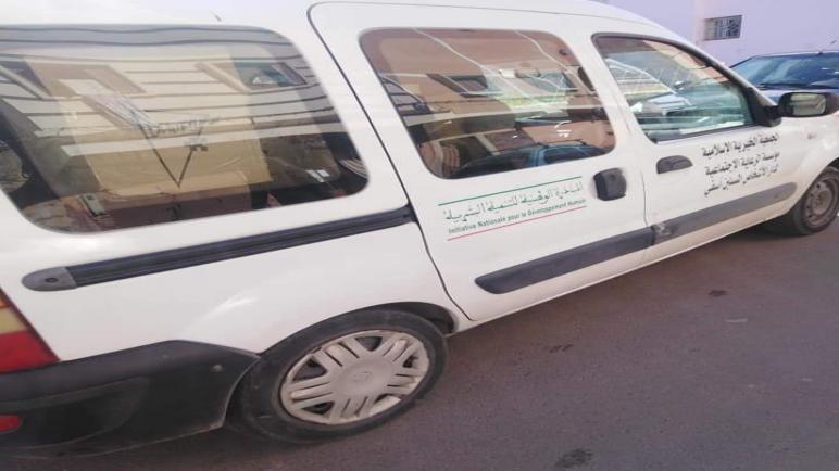 بلاغ الجمعية الإسلامية الخيرية بأسفي حول مدير دار المسنين .